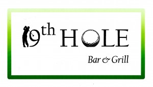19th Hole Logo